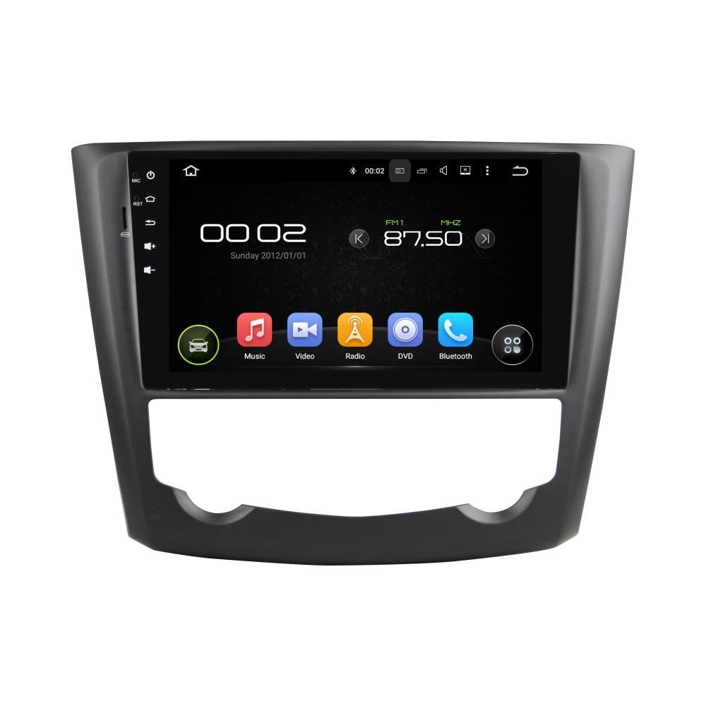 Android 7.1.1 Car Multimedia GPS Of Renault Kadjar