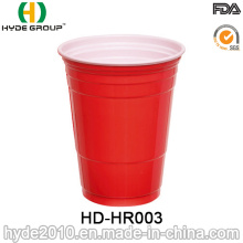 High Quality 16oz Disposable Red Solo Cup Party, Plastic Cup
