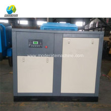 30KW /40HP Direct Driven Industrial Screw Air Compressor