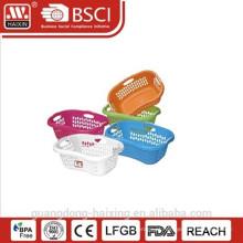 cesta plástica