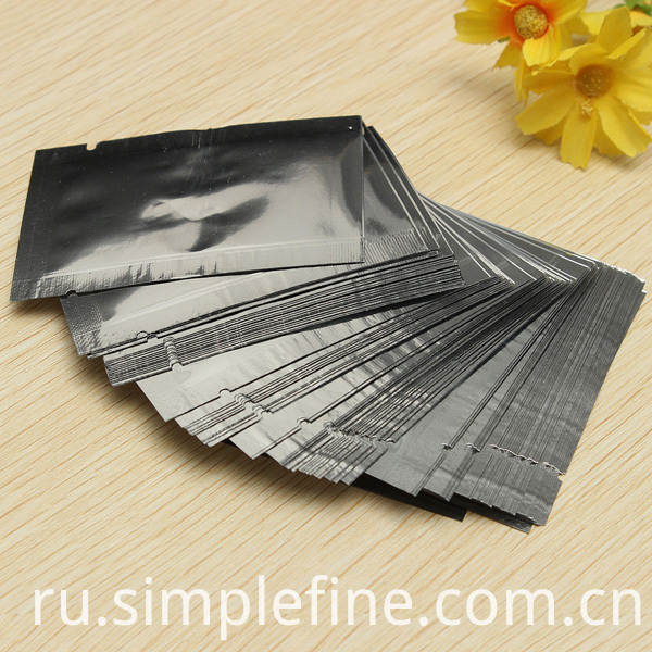 Laminated Foil Pouches