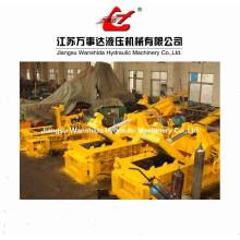 Scrap Metal Baling Press (Y83-135B)