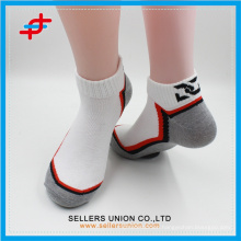 mens socks ankle cotton colourful sporty sock