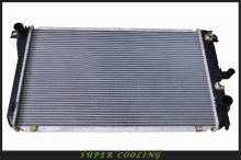 Radiator for Ford Falcon Fairmont Fairlane