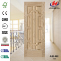 MDF Raised N-Ash New Zealand Door Panel