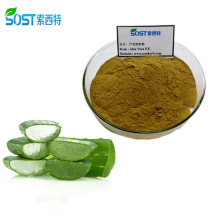SOST Best Selling Herbal Extract Powder Aloe Vera Extract Aloin