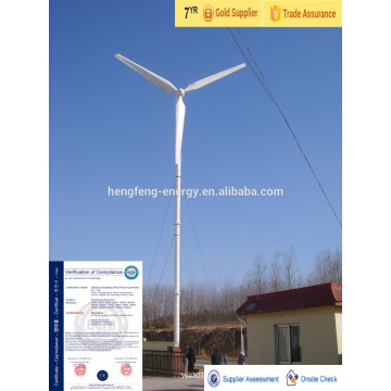 stable chinese wind generator