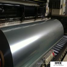 Dielektrischer Medium High Haze Base Polyesterfolie