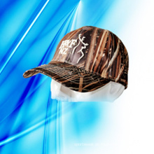 100% Polyester Man's Camouflage Cap