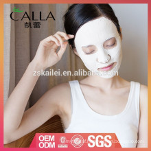 Low Price green clay mask with certificate