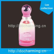 OEM / ODM Glasscial Parfum Bouteille en cristal à bas prix