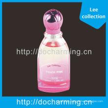 OEM / ODM Glasscial Perfume Crystal garrafa com baixo preço