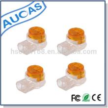 Macho e fêmea conector elétrico fio comum substituir 3M conector uy