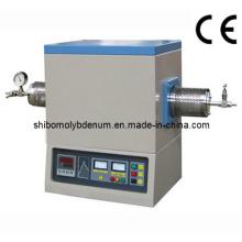 1200 CE Certificated Vacuum Tube Furnace