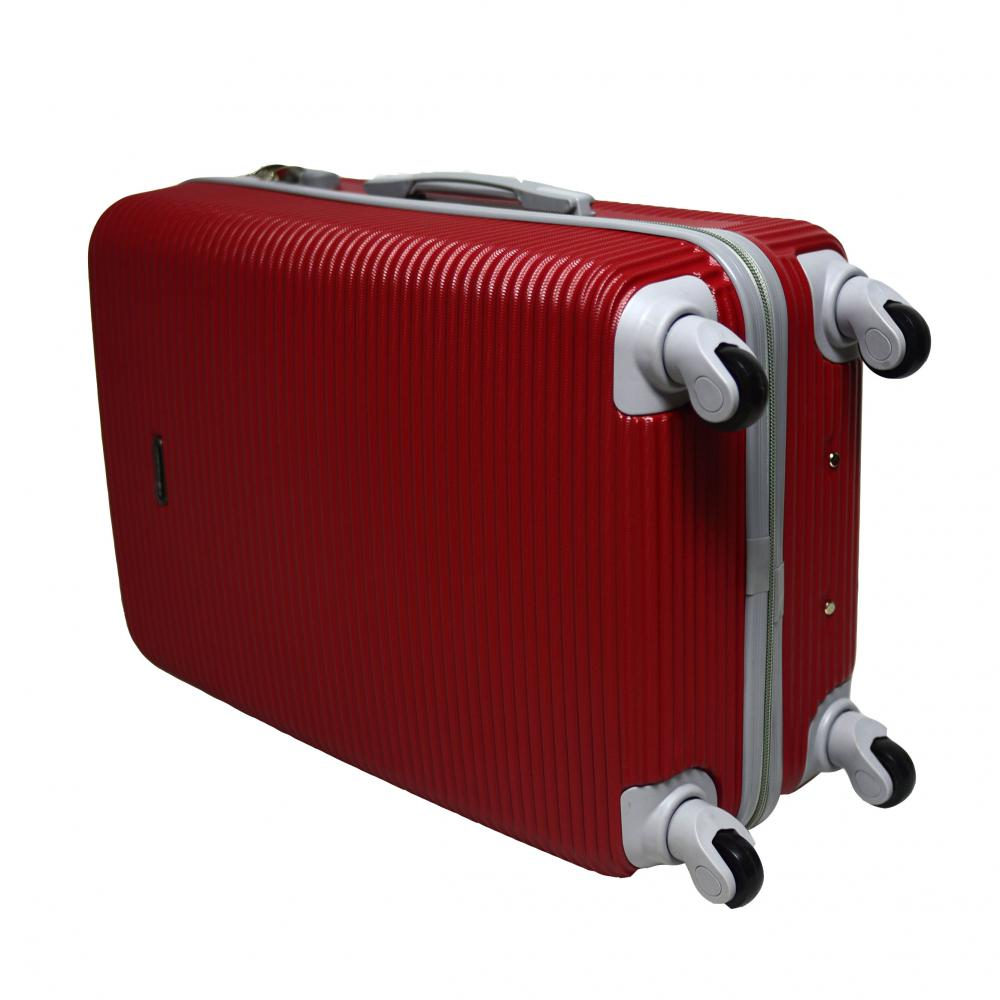 ABS Rolling Luggage Set