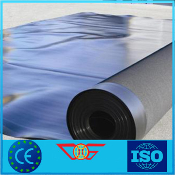 Geomembrane of Virgin HDPE Material