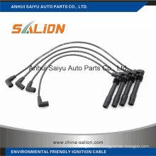 Câble d'allumage / fil d'allumage pour VW 06A905409d / Zef175