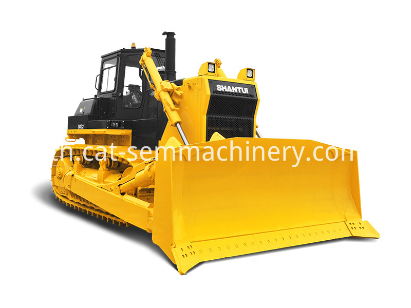 SD32 CRAWLER BULLDOZER-2