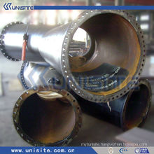 (dredge) y pipe (US-018)