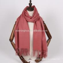 2017 новый пользовательский цвет изготовленный на заказ вышитая шерсти шаль