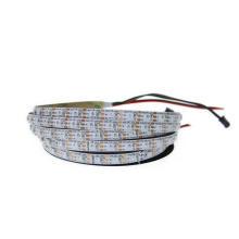 DC5V Non Waterproof 60 led/m addressable WS2812B rgb led strip