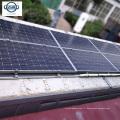 Prix de chambre froide solaire mobile