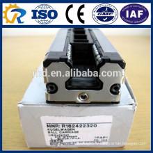 Rexroth CNC Parts Runner Block R162422320 Barre de guidage linéaire