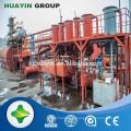 Alibaba website small model 10 ton waste oil to diesel fuel refinery