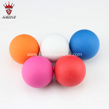 2018 Hot Sale Professional Lacrosse Ball
