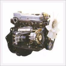 Engine Assy. and Parts for Hitachi Excavator