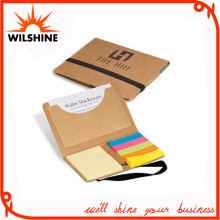 Paper Sticky Note with Name Card Holder for Promotion (SP323)