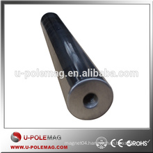 Hot Sale Ndfeb Nickel Plated Tube Magnets