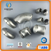 Butte Weld Bw Fitting Stainless Steel AA403 Elbow (KT0355)