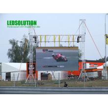 Écran LED / LED d'extérieur de location (LS-O-P16-VR)