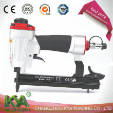 22 Ga. 1416 Air Stapler for Construction, Furnituring and So on