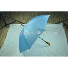 Förderung Regenschirm / gerade Regenschirm / Regenschirme Mode