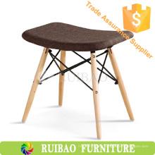 EE.UU. estilo de moda flexible silla de amor plegable silla de madera de camping