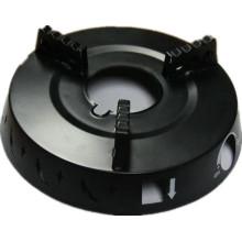 Powder Coating Black Stamping Appliance Precise Machining
