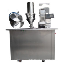 New Semi Automatic Capsule Filling Machine/Pharmaceutical Capsule Equipment