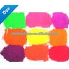 Catiónico Violeta 16 300% ropa colorantes químicos