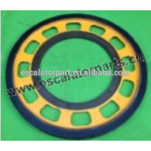 Escalator Fraction Wheel For Hyundai Escalator 587mm