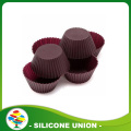 Home Made Cup Shape Silicone Cake Mold