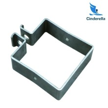 Metallstanzteile Locker Fittings
