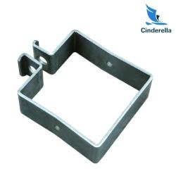 Metal Stamping Square Size Locker Fittings