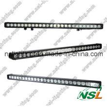 42 Inch 260W CREE LED Light Bar 4X4 Off Road Heavy Duty, Sut Militar, Agricultura, Marina, Minería Luz Nsl-26026c-260W
