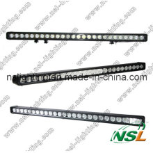 42 Inch 260W CREE LED Light Bar 4X4 off Road Heavy Duty, Sut Military, Agriculture, Marine, Mining Light Nsl-26026c-260W