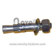 Metal Frame Anchor
