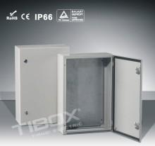 Powder Coating Wall Mount Control Panels