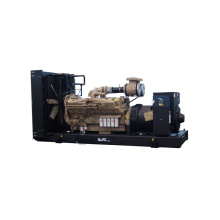 Cummins Series Open Type Diesel Genset
