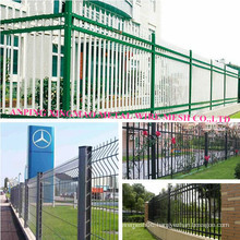 358 Anti Climb High Security Garrison Fence/Security Fencing (XMR06)